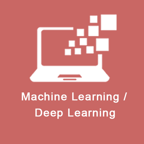 Machine-Learning-Deep-Learning