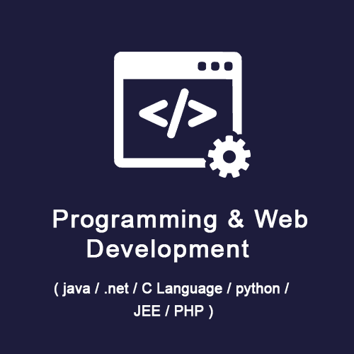 Programming-&-Web-Development